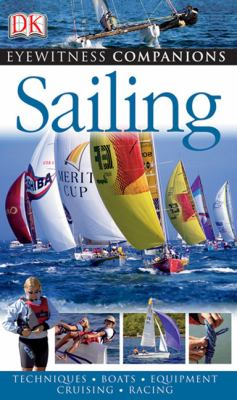 Catalog link to Eyewitness Companions: Sailing book